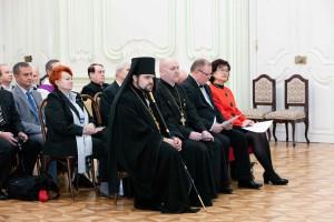 Duchovní konference